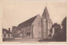D71 - Boissy Les Perches - L' Eglise : Achat Immédiat - Francia