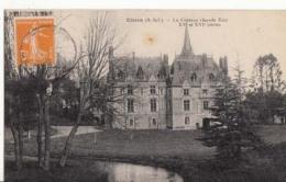 D76 - Clères -  Le Château : Achat Immédiat - Clères