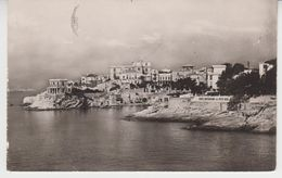 A514 / MARSEILLE   / Promenade De La Corniche , Quartier  MALMOUSQUE - Endoume, Roucas, Corniche, Beaches