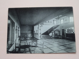 """"""" DUINSE POLDERS """" Inkomhal - Hall D'Entrée ( A. Dohmen ) Anno 1962 ( Zie Foto ) ! - Blankenberge"""