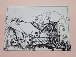 BIVAK ( ) Anno 1978 ( Zie Foto ) ! - Scoutisme