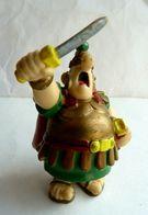 FIGURINE ASTERIX PLASTOY 1997 CENTURION TBE (2) - Asterix & Obelix