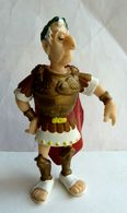 FIGURINE ASTERIX PLASTOY 1997 CESAR TBE (2) - Asterix & Obelix