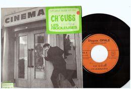 CH ' GUSS : Les Rigoleuses  Cinema PATOISANT Patois Lillois Lille Picard - Humour, Cabaret