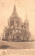Péruwelz - CPA - Bonsecours - L'Eglise - Péruwelz