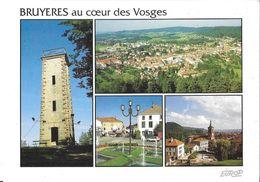 BRUYERES - Bruyeres