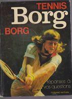 BORG - Livres, BD, Revues