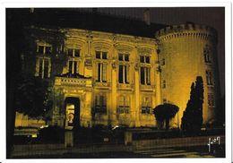 ANGOULEME - L'hôtel De Ville - Angouleme