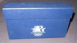 Coffret FDC Jeux Olympiques Los Angeles 1984 - Composé De 24 FDC Diffrentes Sports - Tres Bel Ensemble De Qualité - Rare - Summer 1984: Los Angeles