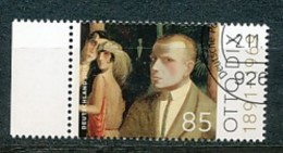 GERMANY Mi.Nr. 3267 125. Geburtstag Von Otto Dix - Used - BRD