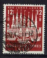 DR 1943 // Mi. 862 O (025..574) - Deutschland