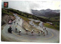 CYCLISTE - TOUR DE FRANCE - ANDORRE - Cyclisme