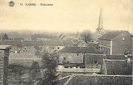 CPA / AK / PK  -  HAMME  Panorama - Hamme