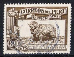 PERÙ-Yv. Aº 38-N-12078 - Pérou