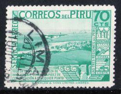 PERÙ-Yv. Aº 40-N-12079 - Pérou