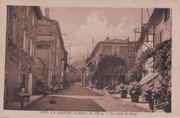 LA SOUCHE Le Centre Du Village - France