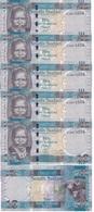 Sudan South - 5 Pcs X 10 Pounds 2011 UNC Ukr-OP - Sudan
