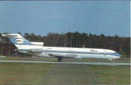 Nesu Air Boeing B727 9K-AFC - 1946-....: Moderne