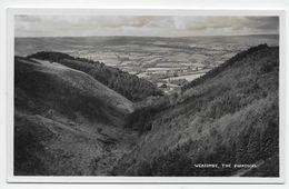 Weacombe, The Quantocks - Photo H.H. Hole - Altri