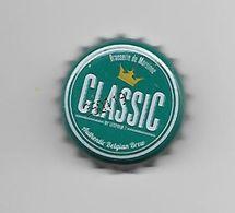 BELGIQUE / CAPSULE BIERE CLASSIC - Bière