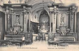 BOIS-SEIGNEUR-ISAAC - Intérieur De L'Abbaye - Braine-l'Alleud