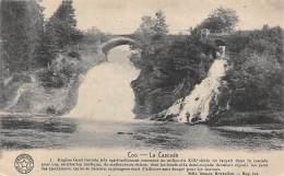 COO - La Cascade - Stavelot