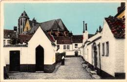 KORTRIJK - Begijnhof - Kortrijk