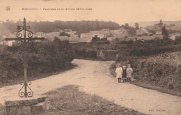 Rossignol ,panorama Vu De La Route De Ste Anne - Tintigny