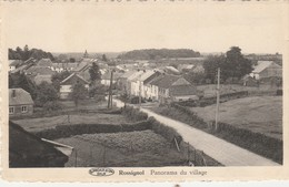Rossignol ,panorama Du Village - Tintigny