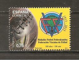 España/Spain-(MNH/**) - Edifil 4889 - Yvert 4593 - 1931-Hoy: 2ª República - ... Juan Carlos I