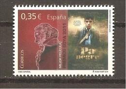 España/Spain-(MNH/**) - Edifil 4649 - Yvert 4310 - 1931-Hoy: 2ª República - ... Juan Carlos I