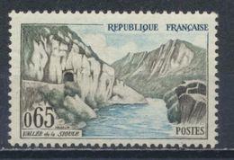 °°° FRANCE 1960 - Y&T N°1239 MNH °°° - France