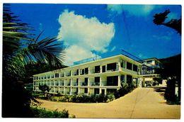 United States Modern Postcard Michele Motel - St. Thomas, Virgin Islands - Hotels & Restaurants