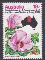 Australia ASC 705 1958 Northern Territory Government, Mint Never Hinged - 1952-65 Elizabeth II : Pre-Decimals