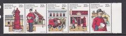 Australia ASC 776-780 1980 National Stamp Week, Mint Never Hinged - 1980-89 Elizabeth II