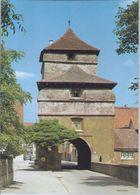 Nördlingen - Berger Tor -    **40190 - Noerdlingen