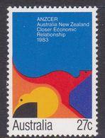 Australia ASC 875 1983 ANZCER, Mint Never Hinged - 1980-89 Elizabeth II