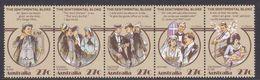 Australia ASC 897-901 1983 Australian Folklore, Mint Never Hinged - 1980-89 Elizabeth II