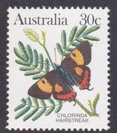 Australia ASC 909 1983 Butterfly 30c Airstreak, Mint Never Hinged - 1980-89 Elizabeth II