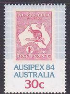 Australia ASC 937 1934 Ausipex, Mint Never Hinged - 1913-36 George V: Heads