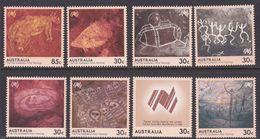 Australia ASC 943-950 1984 Australian Bicentennial I, Mint Never Hinged - 1980-89 Elizabeth II