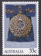 Australia ASC 969 1985 Queen Elizabeth Birthday, Mint Never Hinged - 1980-89 Elizabeth II