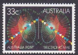 Australia ASC 989 1985 Electronic Mail, Mint Never Hinged - 1980-89 Elizabeth II