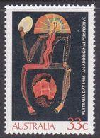 Australia ASC 996 1986 Australia Day, Mint Never Hinged - 1980-89 Elizabeth II