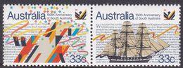 Australia ASC 999-1000 1986 150th Anniversary Of Victoria, Mint Never Hinged - 1980-89 Elizabeth II