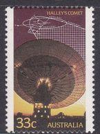 Australia ASC 2007 Halley's Comet, Mint Never Hinged - 2000-09 Elizabeth II