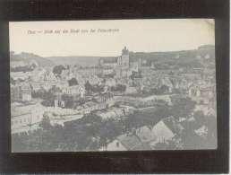 Diez Blick Auf Die Stadt Von Der Peterskirche édit. Meckel N° M 32868 - Diez