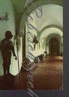 8-547 CZECHOSLOVAKIA 1973 Sternberk  Sternberg Castle Entrance Hall Body Armor/armour, Personal Armor/armour, Suits Of - Castles