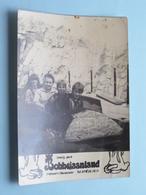 Family Park BOBBEJAANLAND Lichtaart (Herentals) Fotokaart / Anno 19?? ( Zie Foto Details ) ! - Herentals