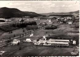 88. St-Léonard (Vosges) Colonie M.R.L Second Plan Les Cours De Saulcy (SP1008) - Autres Communes